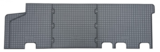 Rubber automat 2e zitrij Volkswagen / VW Transporter T5 & T6 achtermat_