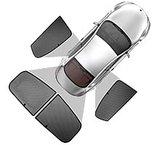 Privacy Shades zonwering Renault Megane Grandtour III_