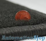 Naaldvilt antraciet automatten Honda Accord IX_