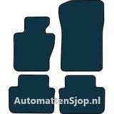 Naaldvilt antraciet automatten BMW X3 (E83)_