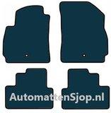 Naaldvilt zwart automatten Chevrolet Orlando (5-Persoons)_