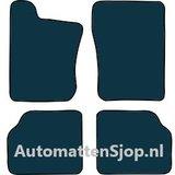 Naaldvilt zwart automatten Citroen BX_