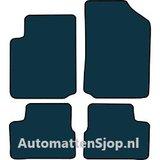 Naaldvilt antraciet automatten Citroen C3 I_