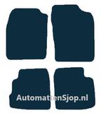 Naaldvilt zwart automatten Daihatsu Cuore VIII_