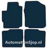 Naaldvilt antraciet automatten Daihatsu Materia_