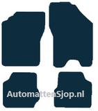 Naaldvilt antraciet automatten Daihatsu Move_