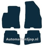 Naaldvilt antraciet automatten Fiat Doblo (152,263)_