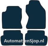 Naaldvilt zwart automatten Ford Focus I_