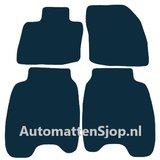 Naaldvilt antraciet automatten Honda Civic VIII_