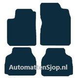 Naaldvilt zwart automatten Hyundai Sonata III_