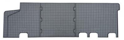 Rubber automat 2e zitrij Volkswagen / VW Transporter T5 & T6 achtermat