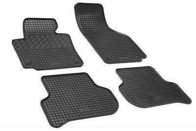 Rubber automatten Seat Altea & Altea XL