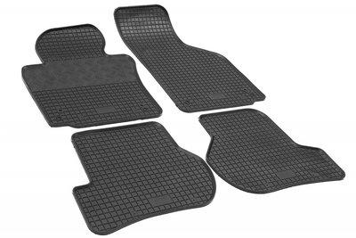 Rubber automatten Seat Leon (1P)